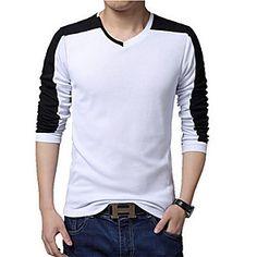 Camisetas y Tops para Hombre Cheap Online | Camisetas y Tops para Hombre for 2017