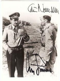 Adolf Galland, North African Campaign, Photo Pin, Japan, Photo Black, Luftwaffe, Pilots, World War Ii, Signs