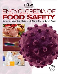 This encyclopedia provides unbiased and concise overviews which form a comprehensive coverage of a broad range of food safety topics: History and basic sciences that support food safety; Foodborne diseases, including surveillance and investigation; Foodborne hazards, including microbiological and chemical agents; Substances added to food, both directly and indirectly; Food technologies, including the latest developments; Food commodities, including their potential hazards and controls, and…