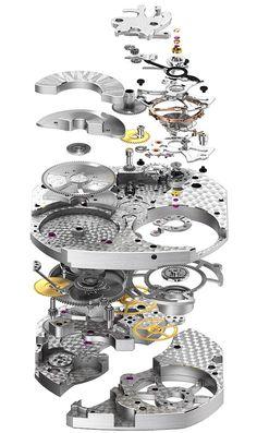 La Cote des Montres : La montre Roger Dubuis La Monégasque Tourbillon Volant Only Watch 2013 - La Monégasque s'invite à Monaco : une création Roger Dubuis emblématique au service d'une noble cause
