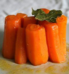 carottes jamie olivier | Invitations gourmandes