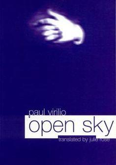 Paul Virilio / Open Sky