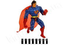 Супермен (кульок) 7718С-2, продажа игрушек оптом, настольные игры для двоих, игрушки мягкие, игрушки для года, детский магазин украина, магазин игрушек харьков