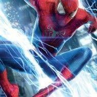 The Amazing Spiderman 2 Movie Poster Andrew Garfield, Jamie Foxx Spider Man 2, Marvel Dc Comics, Marvel Heroes, Poster Marvel, Andrew Garfield Spiderman, Image Internet, Peliculas Audio Latino Online, Marshmello Wallpapers, The Amazing Spiderman 2