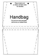 How to Make Handbag Card Tutorial - Card Making World 3d Templates, Card Making Templates, Card Making Tutorials, Templates Printable Free, Card Making Ideas Free Printables, Paper Purse, Baby Shower Invitaciones, Verses For Cards, Card Making Supplies