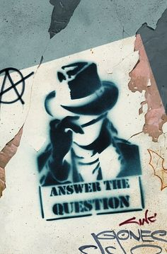 The Question?