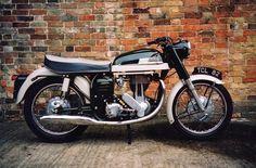 norton es 2 500cc