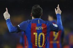 Món Esport   Messi ja frega els 500 gols amb el Barça   BARÇA, 05/04/2017