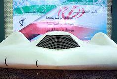 İran Devrim Muhafızları Hava-Uzay Komutanı Tuğgeneral Hacızade, 2011 yılında düşürülen ABD ordusuna ait keşif uçağı model alınarak geliştirilen insansız hava aracını uçurduklarını iddia etti