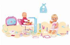 Nenuco – Consulta Médica Con Dos Muñecos | Your #1 Source for Toys and Games