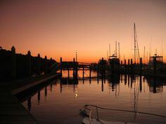 Beautiful Beaufort, South Carolina.