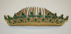 .~♥♥♥~.this1830s French Comb.~♥♥♥~.