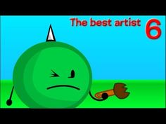 Challenge To Win episode 6 - The best artist - YouTube