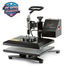 T-Shirt Heat Transfer Press Sublimation Machine