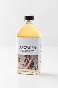 Shop KAPOWDER Defense Turmeric Nectar at Urban Outfitters today. We carry all the latest styles, colors and brands for you to choose from right here.