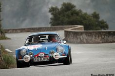 Renault Alpine:  Suave and mean, looks locked to the road, room for Marion Cottilard in the passenger seat.
