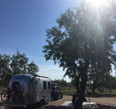 Louise is restless. Where to next? #liveriveted #adventuretime #airstream #airstreamliving #homeiswhereyouparkit #letscamp #optoutside #getoutside