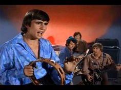 "The Monkees - Valleri "" Official Video"".  Overall, despite the ""manufactured band"" image, there are classic sounds in their discography.  Miss you, Davy.  You were my first crush."