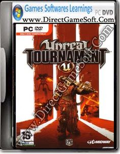 Unreal Tournament 3 Pc Game Free Download Full Version HIghly Compressed For Pc