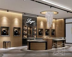 Ksl Global Group is a professional manufacturer of shop design, mall kiosks and display cases. We provides store design, shop fixtures production, quality inspection, etc. Jewelry Store Displays, Jewellery Shop Design, Jewellery Showroom, Jewellery Display, Jewelry Shop, Jewelry Stores, Jewelry Websites, Jewelry Holder, Luxury Jewelry