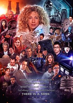 Doctor Who - River