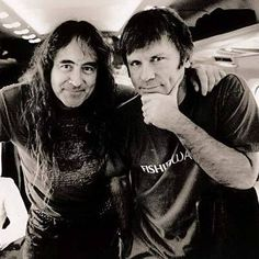 Fotos de Iron Maiden ross halfin - Buscar con Google