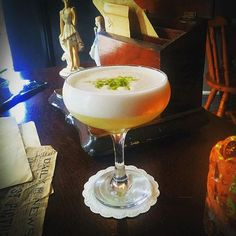 You have got love a classic Clover Club, simple, elegant and oh so delicious! Here's our twist!  #winchester #southampton #winchesterdrinks #cocktail #cocktails #gin #friday #friyay #bringandmix