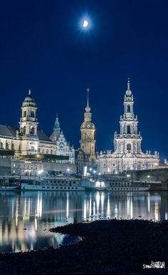 Dresden, Germany | (10 Beautiful Photos)