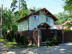 Cosy little cottage - Cosy little cottage in Irpin, Ukraine
