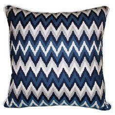 Richter Indoor/Outdoor Pillow