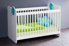 Babyzimmer Amicella 3tlg. #Babybett #weiß #Möbel #Babyzimmer
