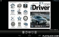McGrath Lexus Of Chicago  Android App - playslack.com , This is a must-have App for Lexus customers and fans of Lexus located in the Chicago area and beyond. McGrath Lexus of Chicago, in a commitment to be the standard among all Luxury dealerships, is among a handful of forward thinking dealerships to offer fully functioning, content rich Tablet and Smartphone Apps to our current and future customers. We will be bringing you, through the Apps and our digital e-magazine and also in HTML 5…