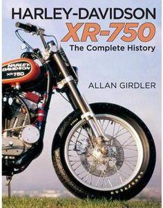 Harley-Davidson Allan Girdler Xr-750 (Other)