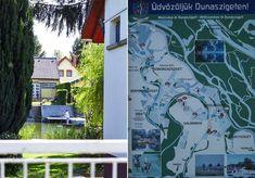 Dunasziget - Fotó: Czvitkovits Judit