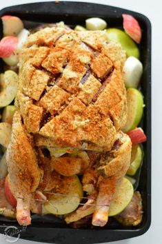 Pierniczki świąteczne, miękkie i szybkie - Kasia.in Quesadilla, Lunch Box, Pork, Chicken, Meat, Cooking, Kale Stir Fry, Kitchen, Quesadillas