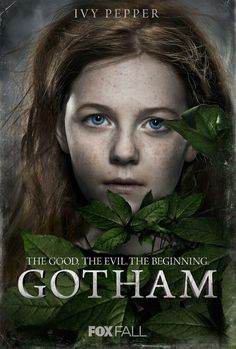 'Gotham' character posters: The Riddler, Poison Ivy, Bruce Wayne and more. Dc Comics, Gotham Series, Tv Series, Marvel Series, Gotham City, Catwoman, Live Action, Gotham Season 1, Gotham Characters