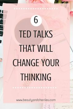 6 TED TALKS That Will Change Your Life | How To Get What You Want In Life | How…