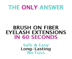 Official Website - Eyelash Extensions - Cherry Blooms Mascara USA