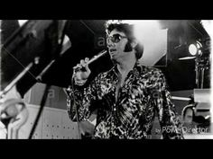 """Elvis Presley - """"Any Day Now"""" (Early Studio Version) - YouTube"""