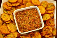 Spice Infused: Maru Bhajiya