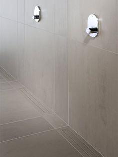 Mosa. Shower drain