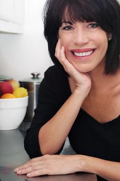 Carol Kicinski is America's Gluten Fee Voice,Gluten Free TV Chef - Daytime TV - Nationally syndicated (NBC) in 3rd season, Founder & Editor in Chief of SIMPLY GLUTEN FREE magazine, Cookbook Author, GF Blogger since 2007, food writer published in over 100 newspapers in America