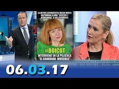 Cristina Cifuentes | Intimidación a la Prensa por parte de Podemos..El Congreso decidirá hoy estrechar su control al Ejecutivo  El Pleno le obligará a rendir cuentas sobre las iniciativas de la oposición ..!!! | Saber te  hace  libre..SOPLOS DE VIDA