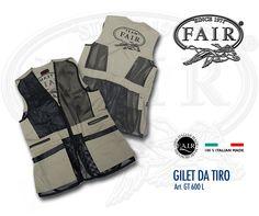 Il Gilet da tiro F.A.I.R.® è acquistabile online su F.A.I.R.-STORE® nella categoria Abbigliamento, scopri di più qui http://www.fair-store.com F.A.I.R.® Shooting Jacket is available online at F.A.I.R-Store® in Clothing genre, discover more here http://www.fair-store.com