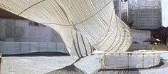 MoMA PS1: YAP 2002: Playa Urbana/Urban Beach by William E. Massie
