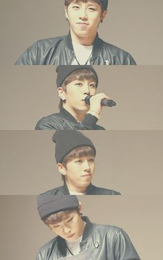 I never realized how attractive Taeil actually is w/o glasses <3 <3