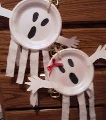 Resultado de imagen para manualidades para halloween para niños
