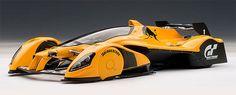 18 2010 Red Bull Racing F1 Prototype Sebastian Vettel Diecast Car