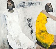 Bahram Hajou - Syrian Artist