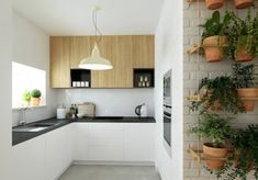 Peninsula kitchen design awesome designs and decoration gallery L Shaped Kitchen Designs, U Shaped Kitchen, Small Kitchens With Peninsulas, Interior Design Kitchen, Kitchen Decor, Peninsula Kitchen Design, Small Kitchen Layouts, Kitchen Models, Kitchen Pictures